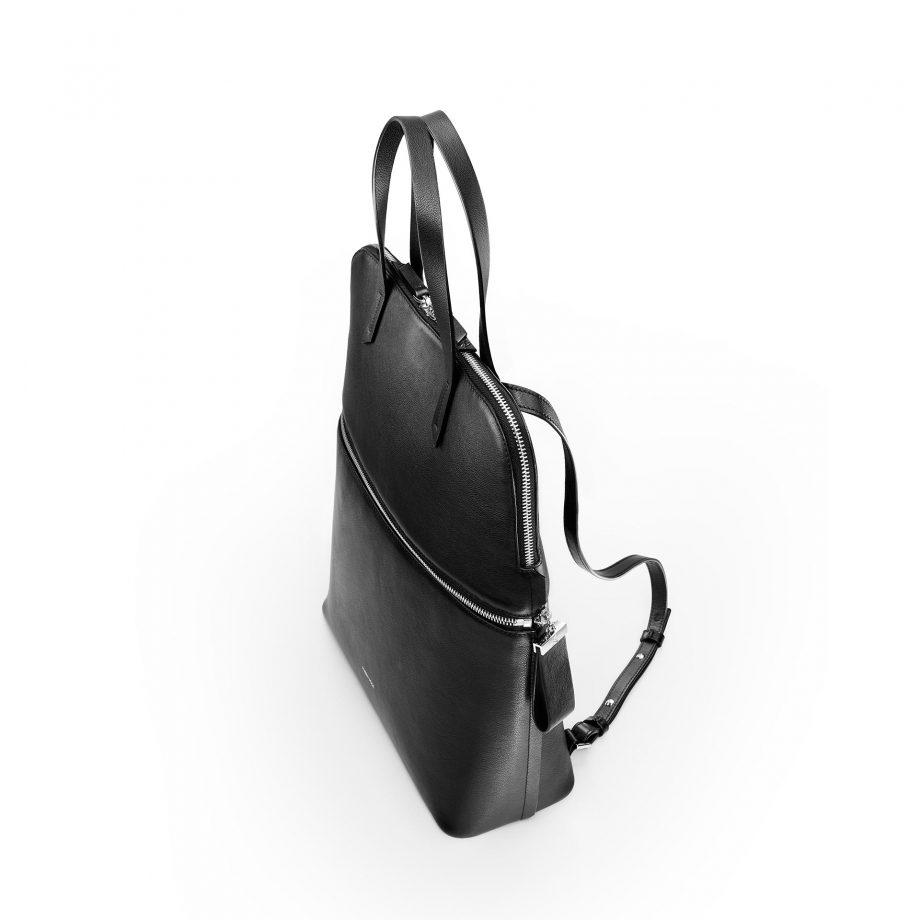 sac-à-dos-cuir-lisse-noir-pragmatique-karenvogt-3