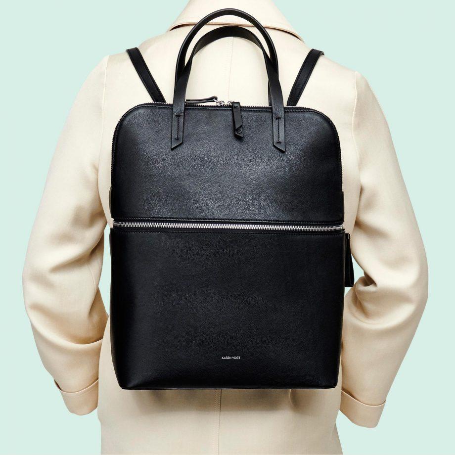 sac-à-dos-cuir-lisse-noir-pragmatique-karenvogt-8