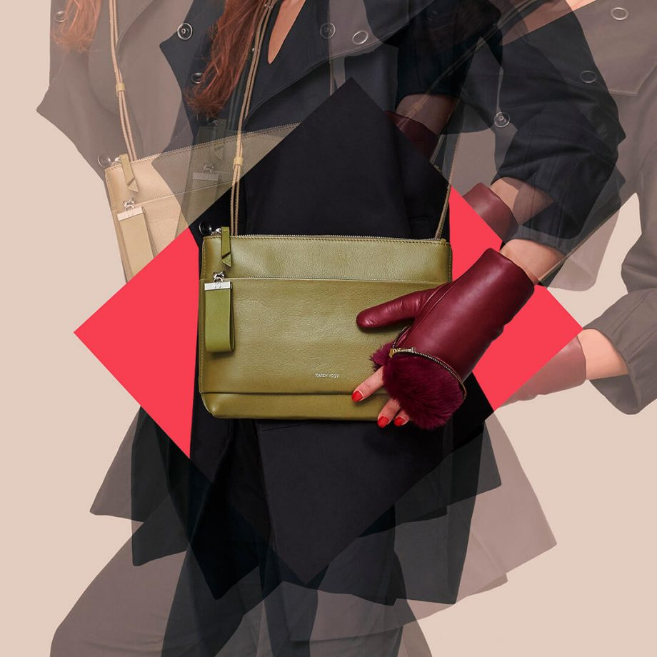 sac-pochette-bandoulière-cuir-grainé-kaki-espiègle-karenvogt-4