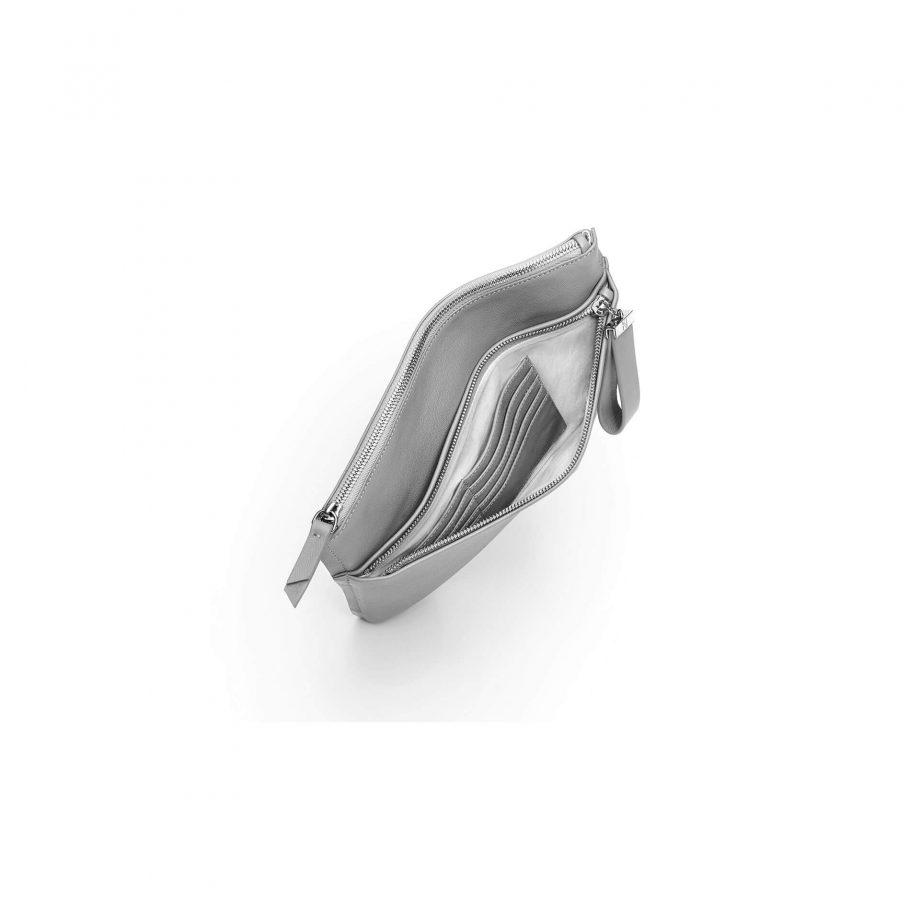 sac-pochette-bandoulière-cuir-lisse-céladon-espiègle-karenvogt-3