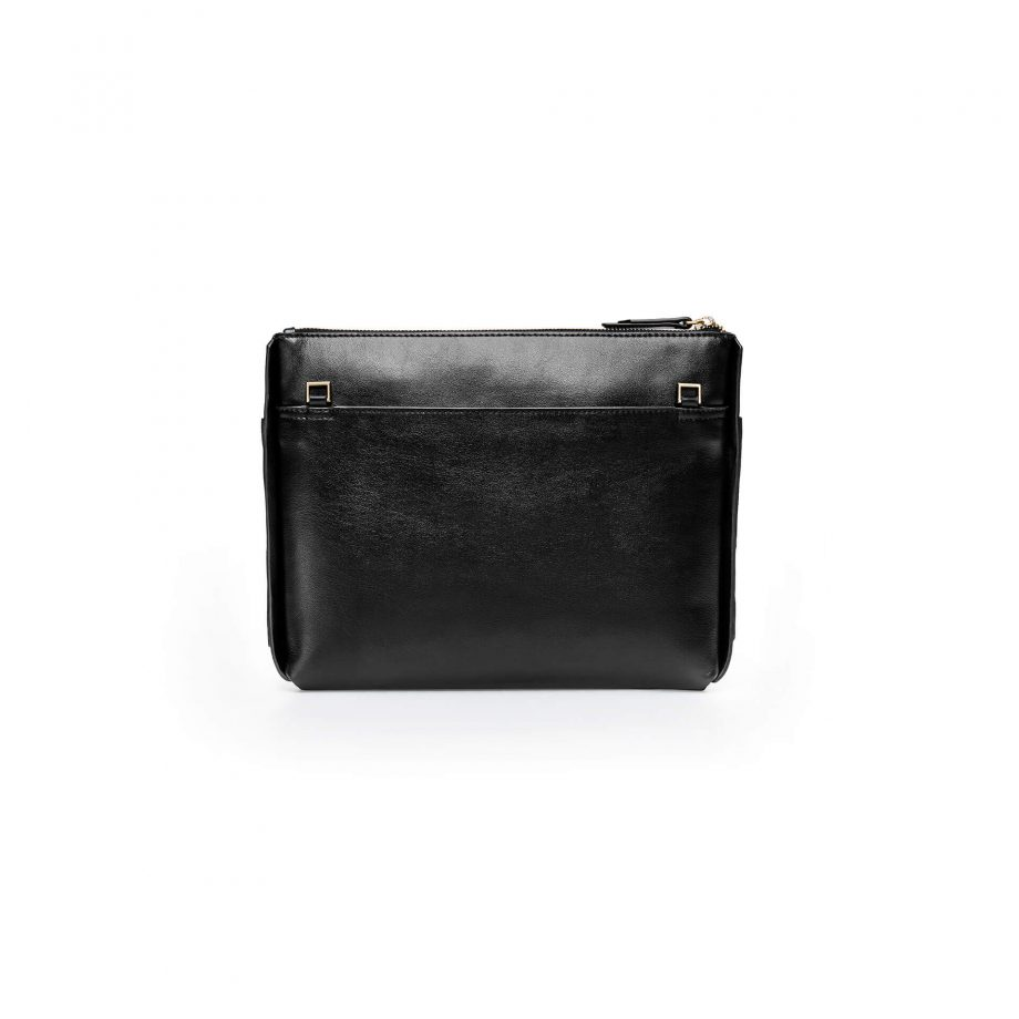 sac-pochette-bandoulière-cuir-suede-noir-espiègle-karenvogt-2
