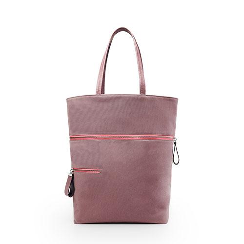 sac-voyage_toile_-gris-rosé_zip-rose-_téméraire_karenvogt_2