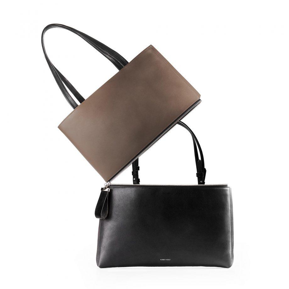 totebag-cuir-bicolore-marron-noir-impeccable-karenvogt-3