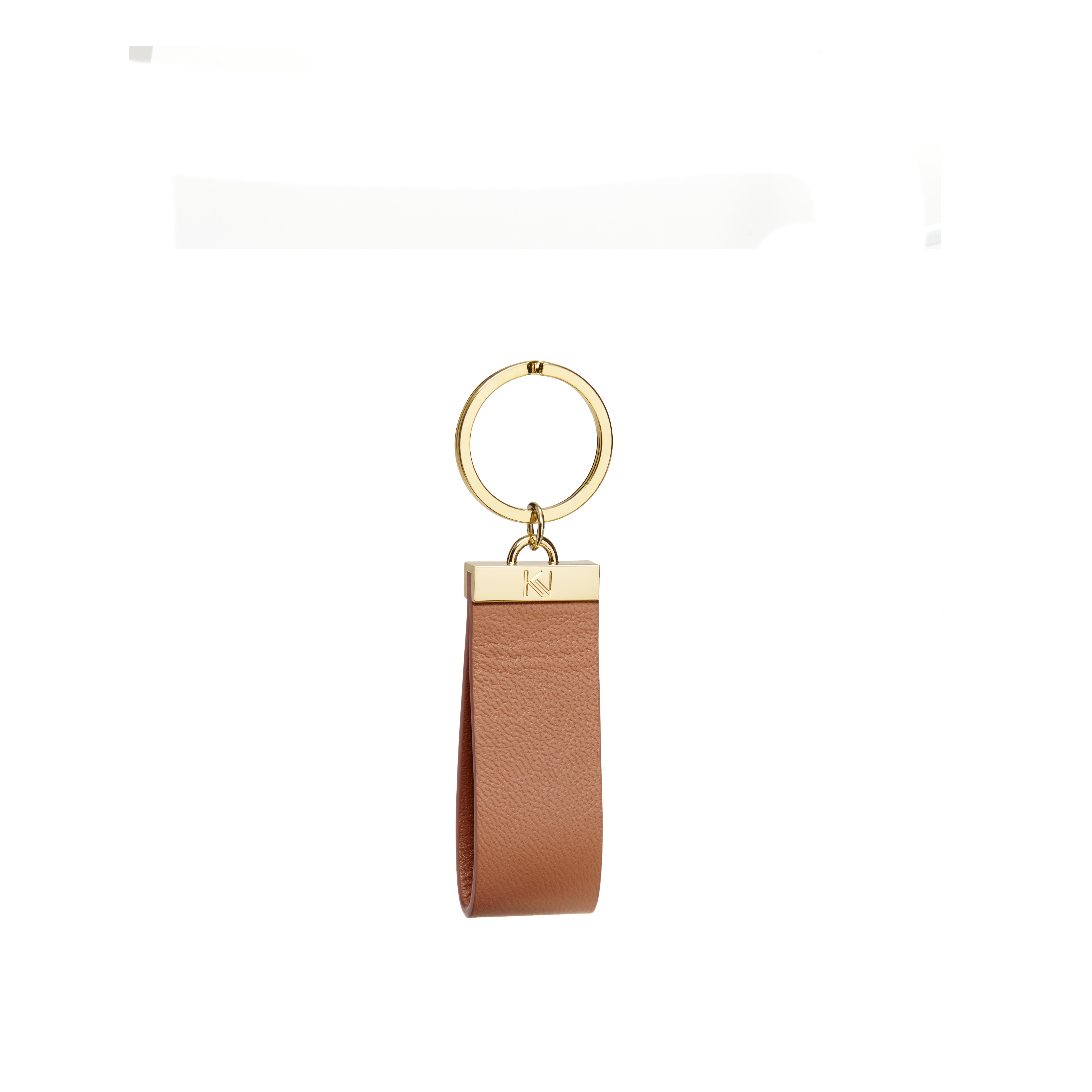 porte-clés-cuir-grainé-terre-de-sienne-ingénieux-karenvogt-1