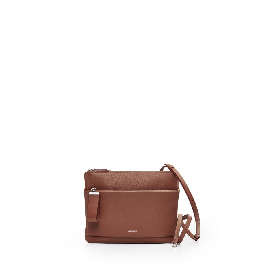 sac-pochette-bandoulière-cuir-grainé-terracotta-espiègle-karenvogt-1